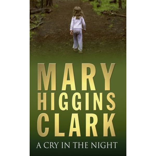 Cry In The Night - Mary Higgins Clark   Karta-nauczyciela.org