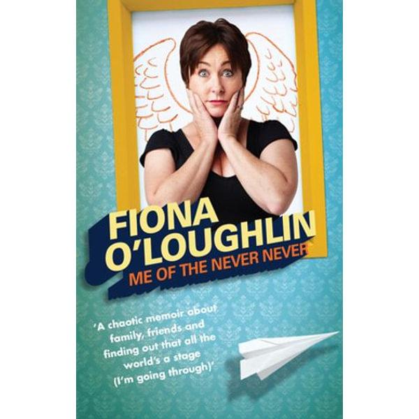 Me of the Never Never - Fiona O'Loughlin | Karta-nauczyciela.org