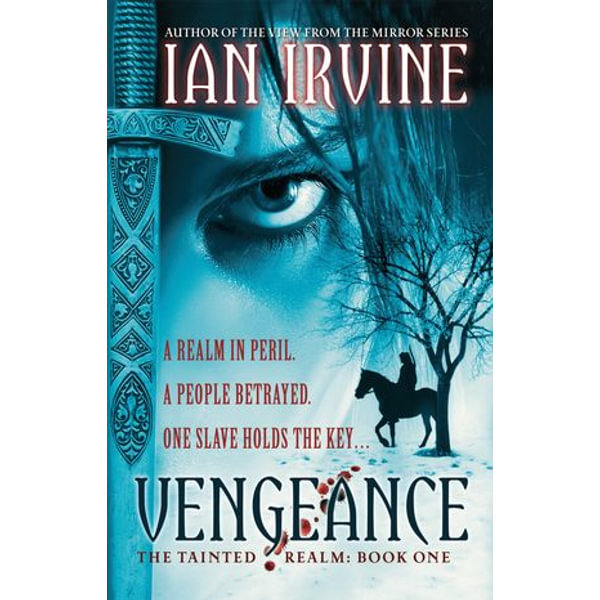 Vengeance - Ian Irvine | 2020-eala-conference.org