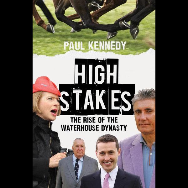 High Stakes - Paul Kennedy | Karta-nauczyciela.org