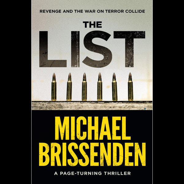 The List - Michael Brissenden | 2020-eala-conference.org