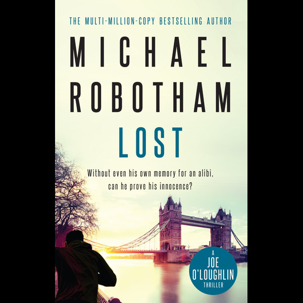 Lost - Michael Robotham   2020-eala-conference.org