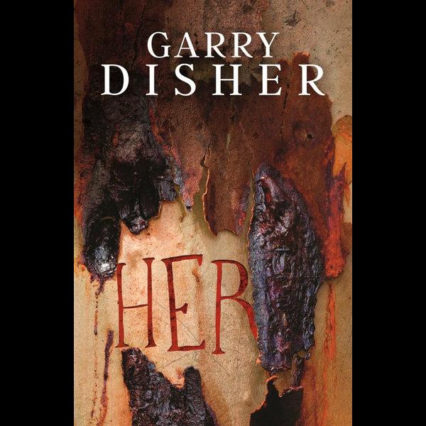 Her - Garry Disher | Karta-nauczyciela.org