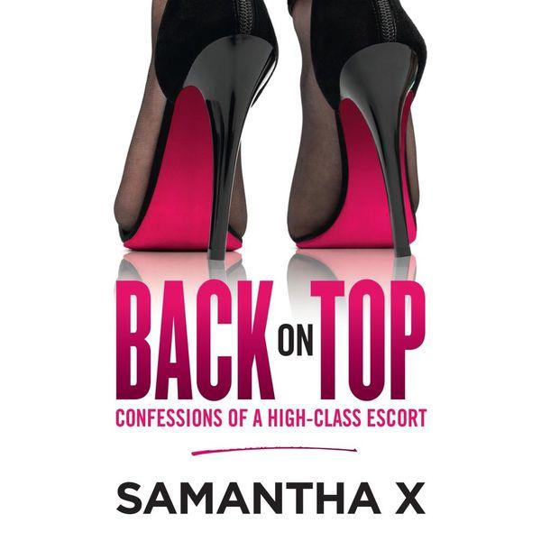 Back on Top - Samantha X   Karta-nauczyciela.org