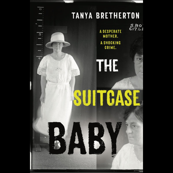 The Suitcase Baby - Tanya Bretherton | 2020-eala-conference.org