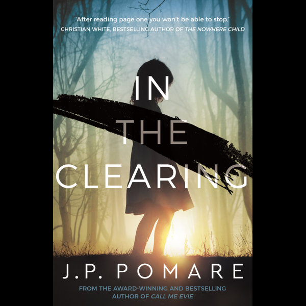 In the Clearing - J.P. Pomare | 2020-eala-conference.org