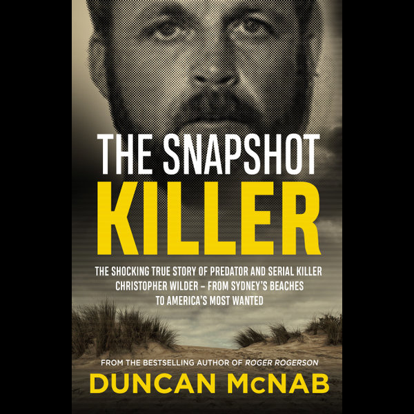 The Snapshot Killer - Duncan McNab   Karta-nauczyciela.org