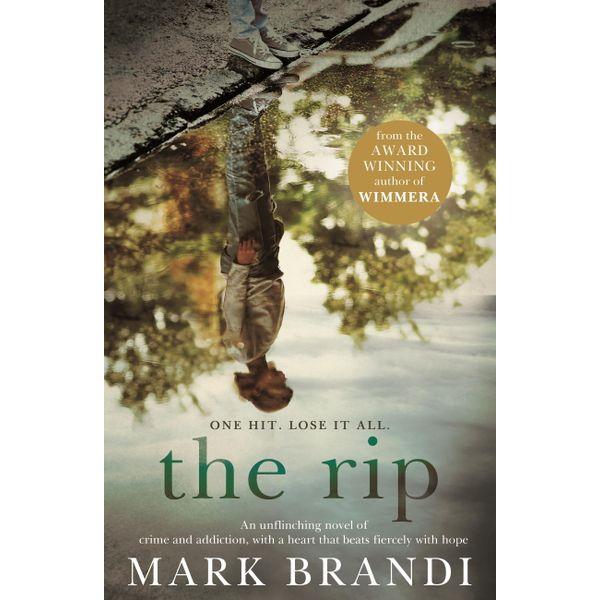 The Rip - Mark Brandi | Karta-nauczyciela.org