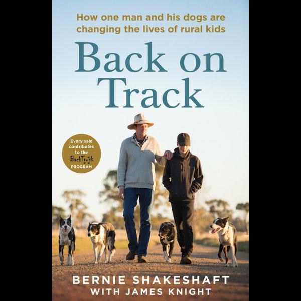 Back on Track - Bernie Shakeshaft, James Knight   Karta-nauczyciela.org