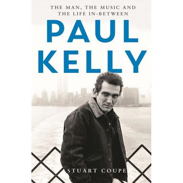 Paul Kelly - Stuart Coupe   Karta-nauczyciela.org