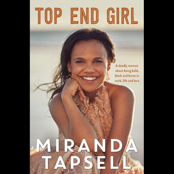 Top End Girl - Miranda Tapsell   Karta-nauczyciela.org