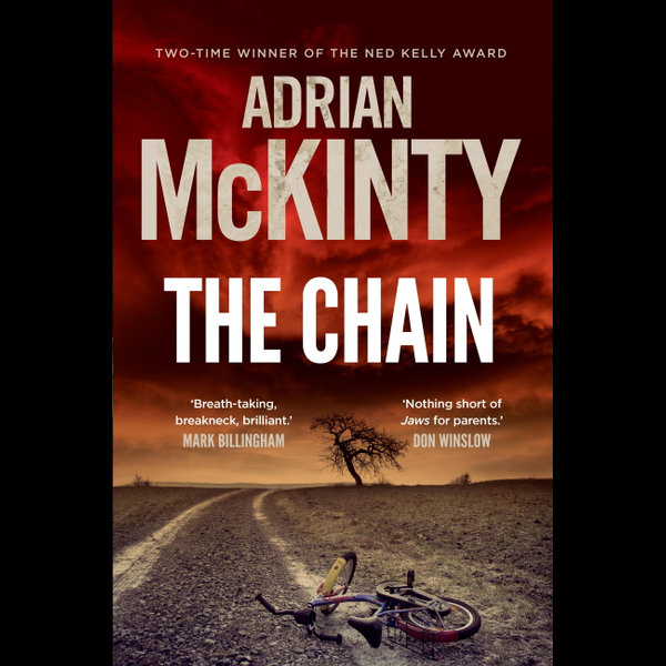 The Chain - Adrian McKinty | 2020-eala-conference.org