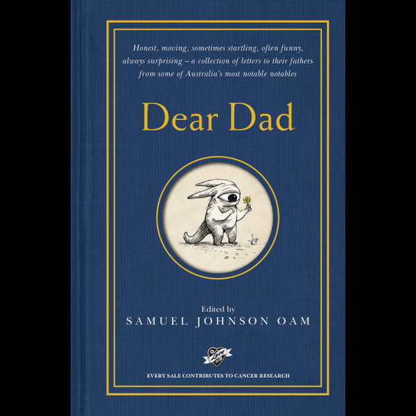 Dear Dad - Samuel Johnson | 2020-eala-conference.org