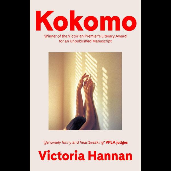 Kokomo - Victoria Hannan   Karta-nauczyciela.org