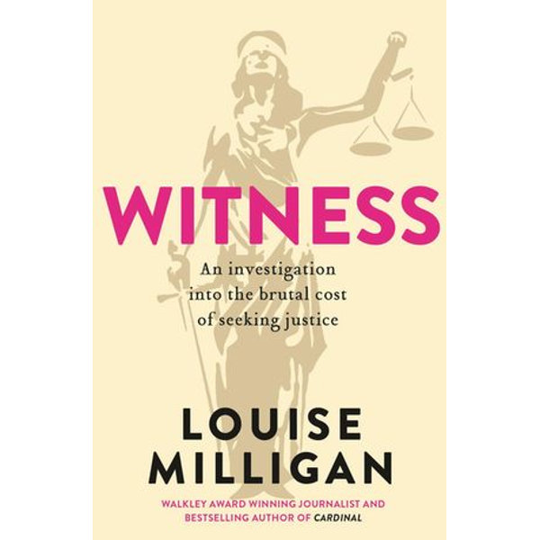 Witness - Louise Milligan | 2020-eala-conference.org