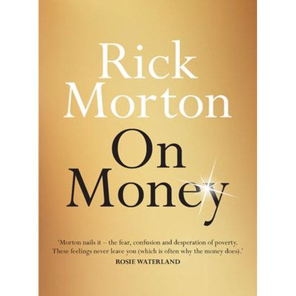 On Money - Rick Morton | Karta-nauczyciela.org
