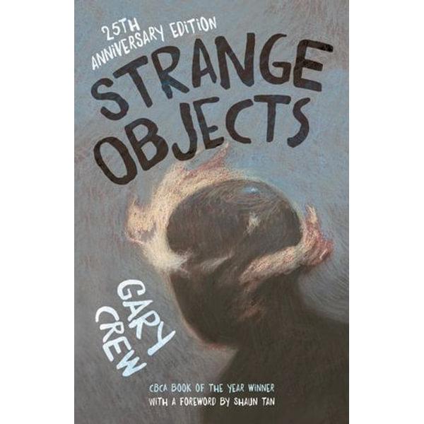 Strange Objects - Gary Crew   Karta-nauczyciela.org