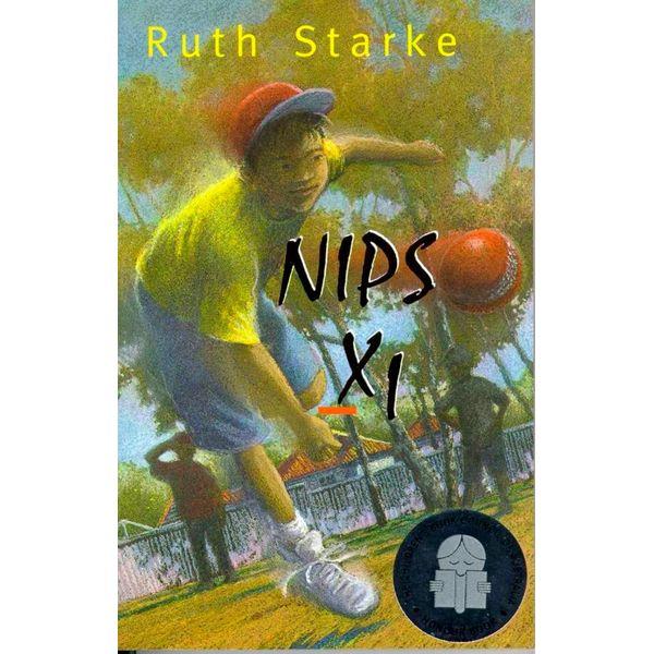 NIPS XI - Ruth Starke   Karta-nauczyciela.org