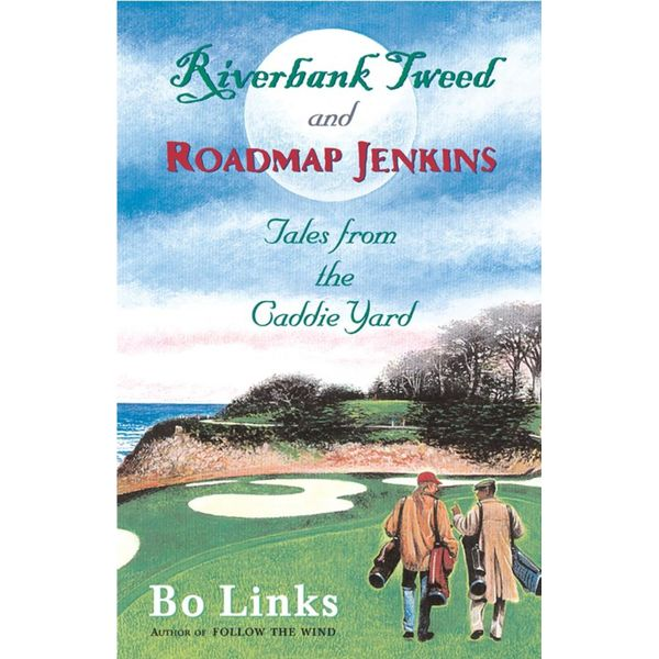 Riverbank Tweed and Roadmap Jenkins - Bo Links   Karta-nauczyciela.org