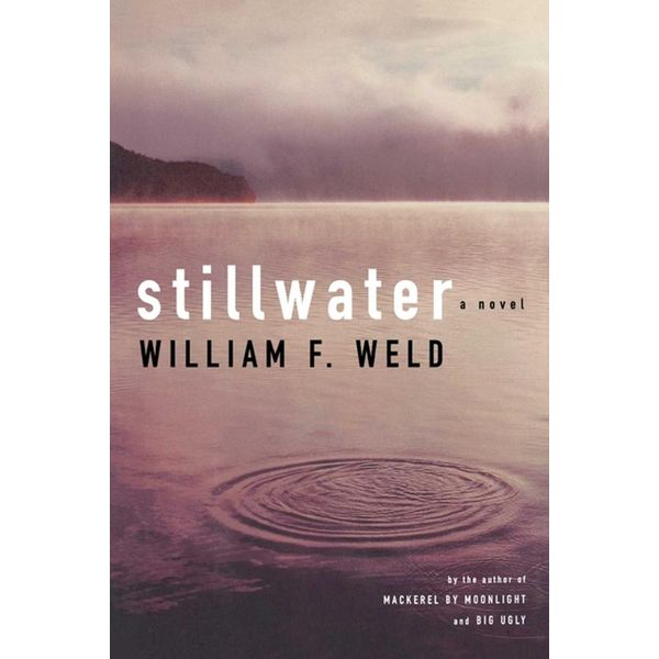Stillwater - William F. Weld   Karta-nauczyciela.org