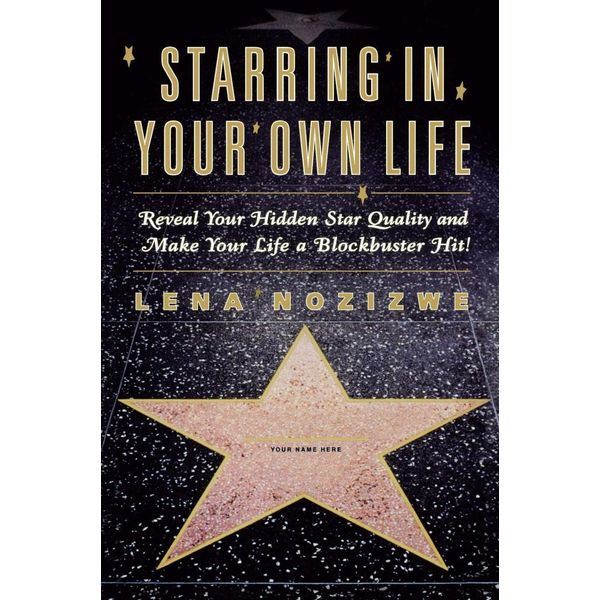 Starring in Your Own Life - Lena Nozizwe   Karta-nauczyciela.org