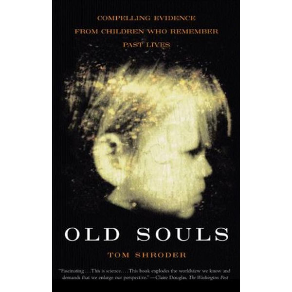 Old Souls - Thomas Shroder | Karta-nauczyciela.org