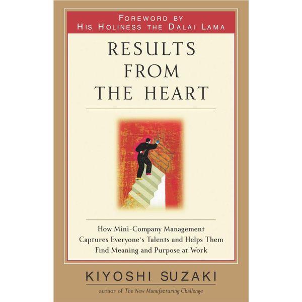 Results from the Heart - Kiyoshi Suzaki | Karta-nauczyciela.org