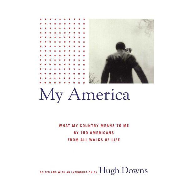 My America - Hugh Downs (Editor)   Karta-nauczyciela.org