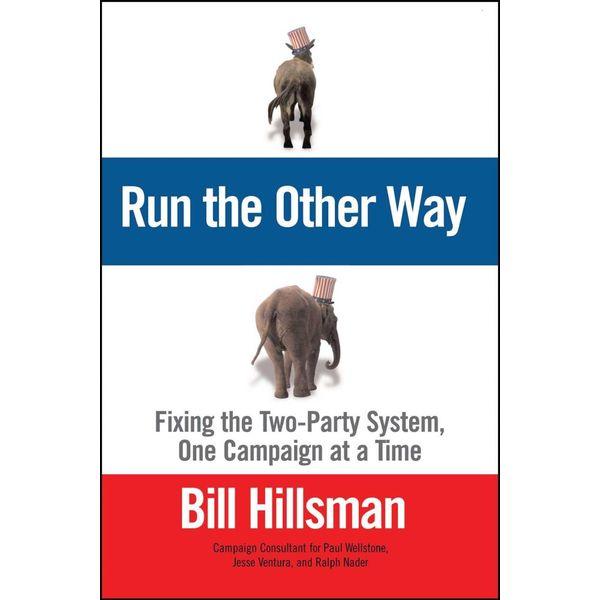 Run the Other Way - Bill Hillsman   Karta-nauczyciela.org