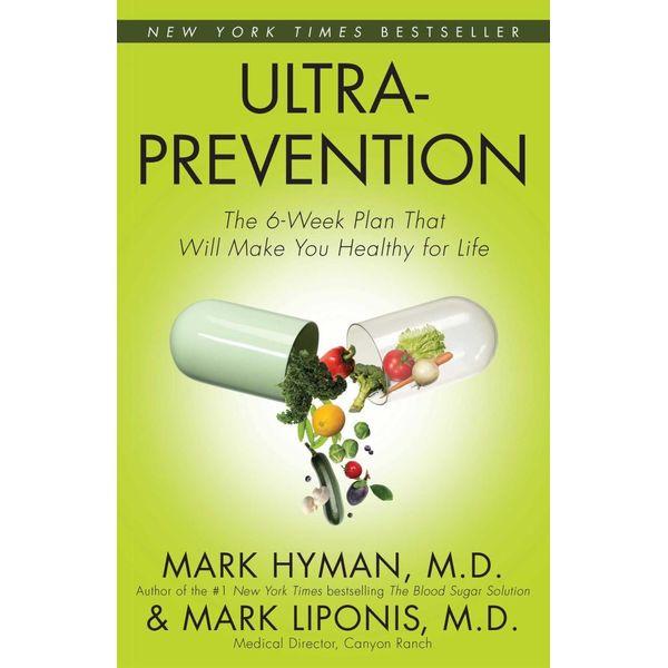 Ultraprevention - Mark Liponis | 2020-eala-conference.org