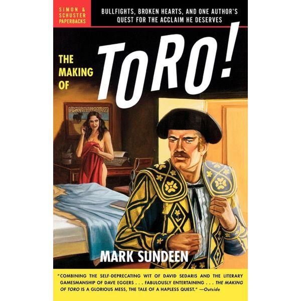 The Making of Toro - Mark Sundeen   Karta-nauczyciela.org