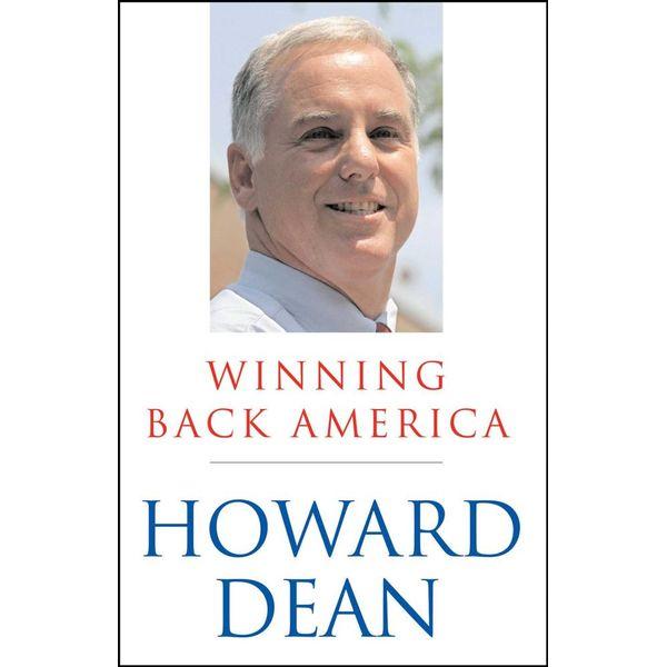 Winning Back America - Howard Dean | Karta-nauczyciela.org