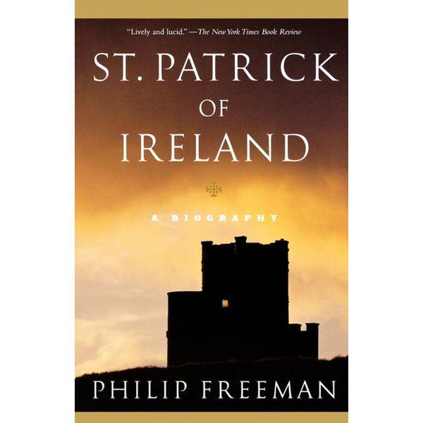 St. Patrick of Ireland - Philip Freeman | Karta-nauczyciela.org