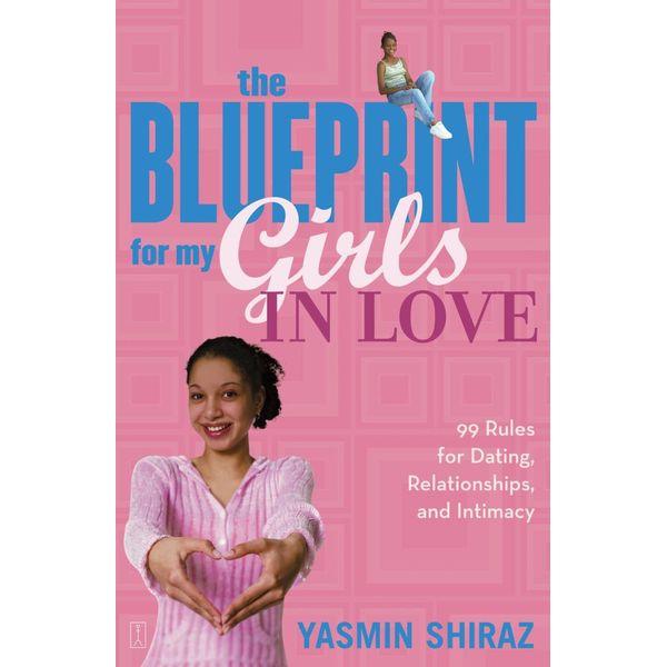 The Blueprint For My Girls In Love - Yasmin Shiraz | Karta-nauczyciela.org