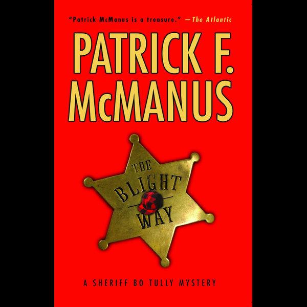 The Blight Way - Patrick F. McManus | Karta-nauczyciela.org