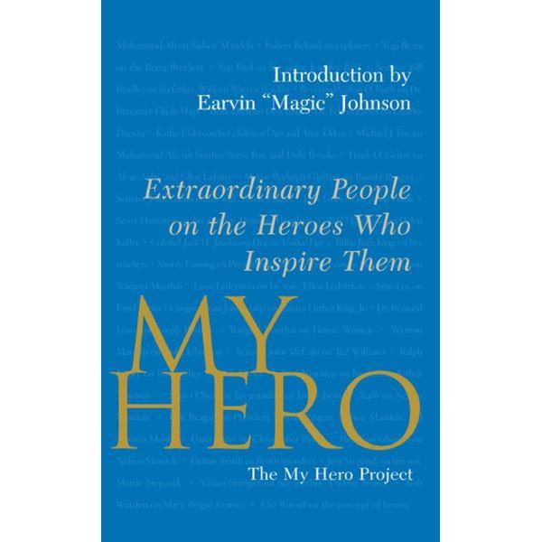 My Hero - The My Hero Project (Editor) | Karta-nauczyciela.org