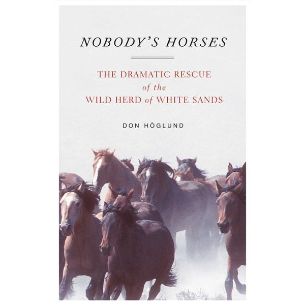 Nobody's Horses - Don Höglund   Karta-nauczyciela.org