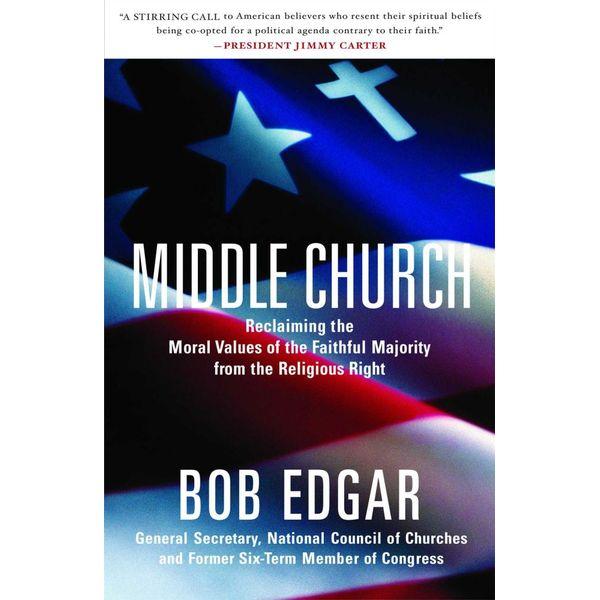 Middle Church - Bob Edgar | Karta-nauczyciela.org