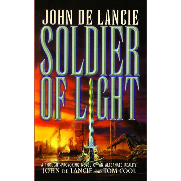 Soldier of Light - John de Lancie, Tom Cool   Karta-nauczyciela.org