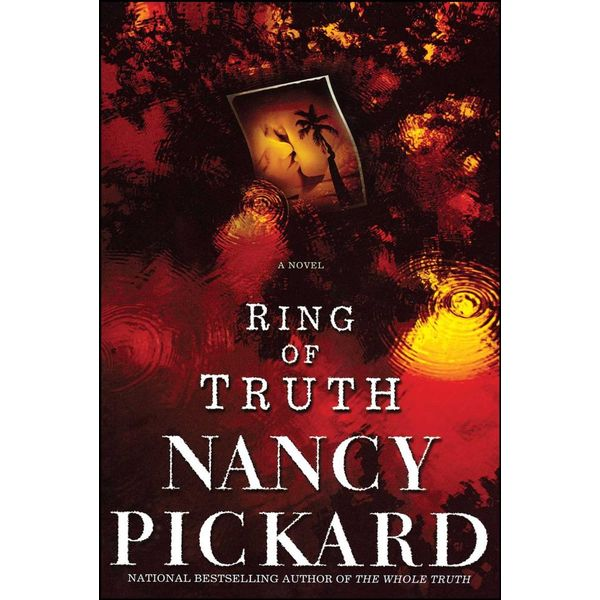 Ring of Truth - Nancy Pickard   Karta-nauczyciela.org