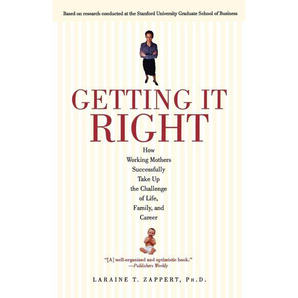 Getting It Right - Laraine T. Zappert | Karta-nauczyciela.org