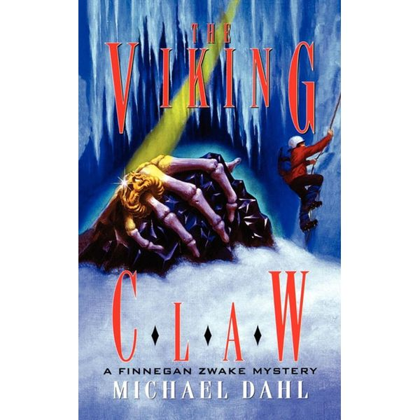 The Viking Claw - Michael Dahl   Karta-nauczyciela.org