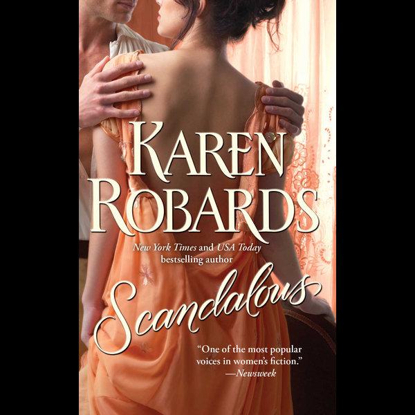 Scandalous - Karen Robards | 2020-eala-conference.org