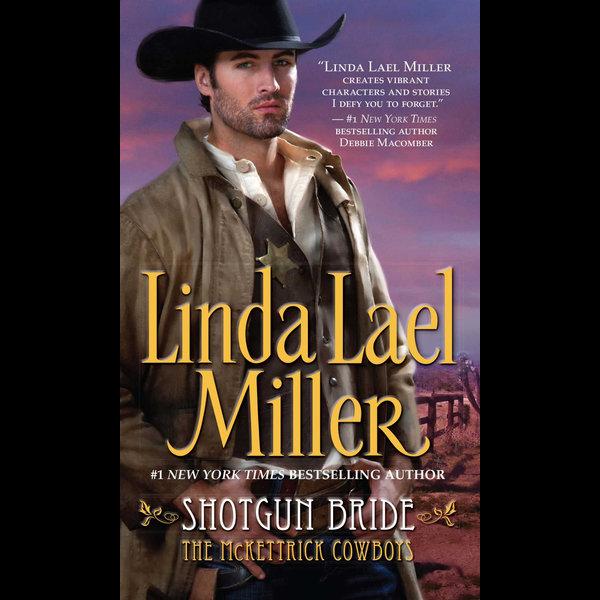 Shotgun Bride - Linda Lael Miller   Karta-nauczyciela.org