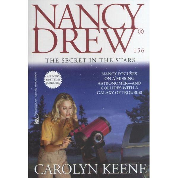The Secret in the Stars - Carolyn Keene | Karta-nauczyciela.org