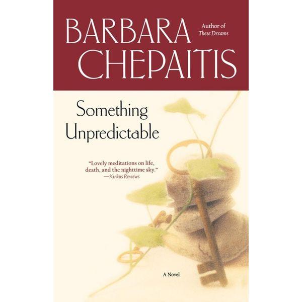 Something Unpredictable - Barbara Chepaitis   Karta-nauczyciela.org