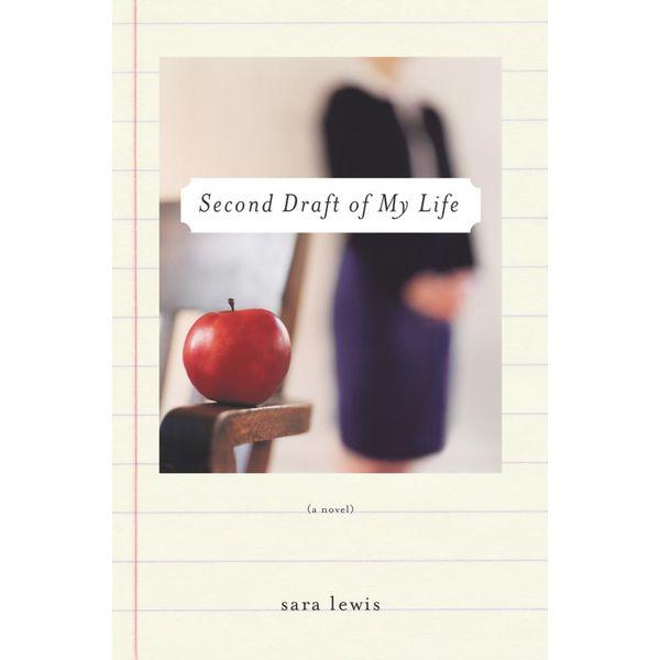 Second Draft of My Life - Sara Lewis   Karta-nauczyciela.org