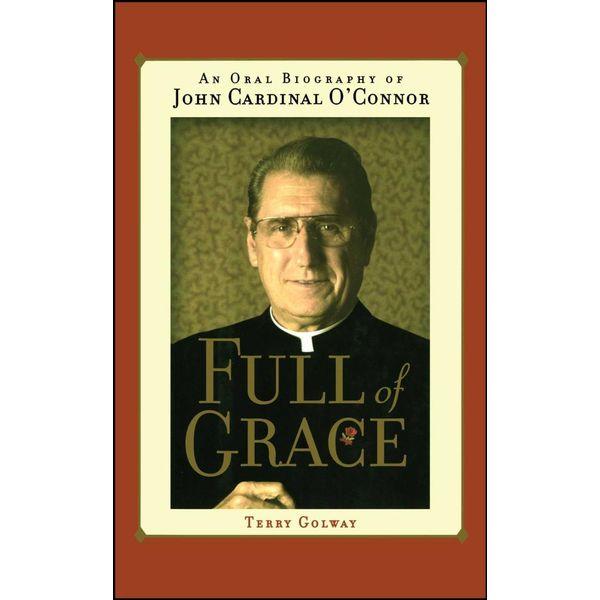 Full of Grace - Terry Golway   Karta-nauczyciela.org