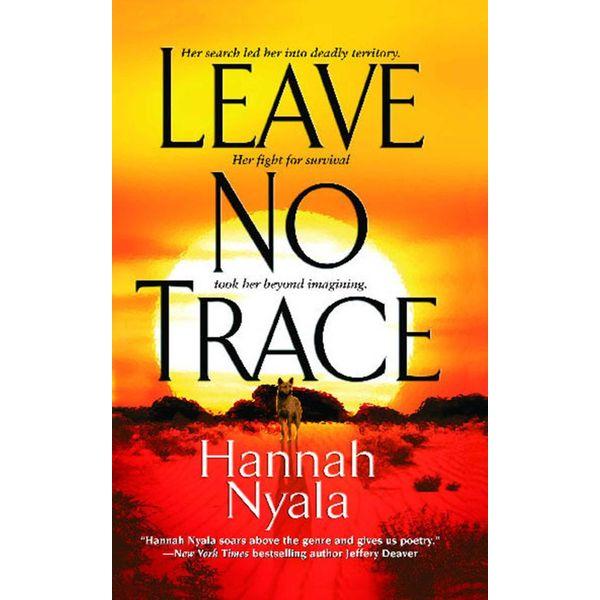 Leave No Trace - Hannah Nyala | Karta-nauczyciela.org