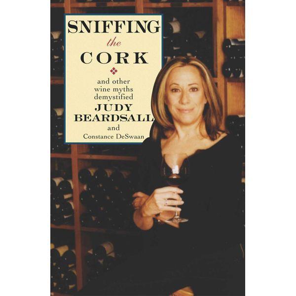 Sniffing the Cork - Judy Beardsall | Karta-nauczyciela.org